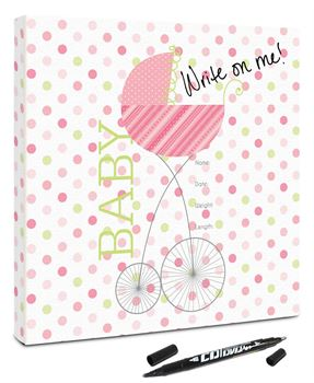 Picture of Baby Carriage - Pink - Buy any 2 and get FREE SHIPPING