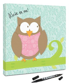 Picture of Baby Owl - Buy any 2 and get FREE SHIPPING