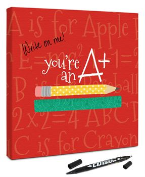 Picture of A+ Teacher - Buy any 2 and get FREE SHIPPING