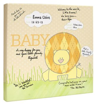 Picture of Baby Lion - Buy any 2 and get FREE SHIPPING