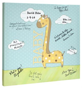 Picture of Baby Giraffe - Buy any 2 and get FREE SHIPPING